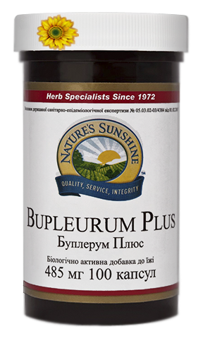 Buplerum plus NSP (Буплерум плюс НСП)