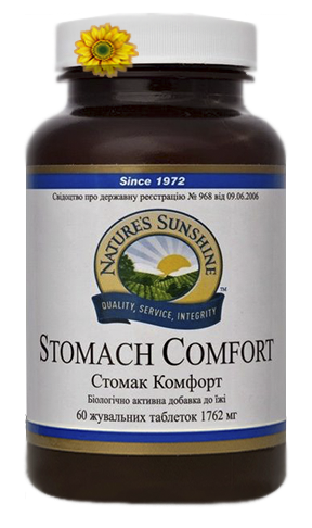 Stomach Comfort NSP