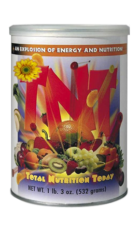 Total Nutrition Today NSP (ТNТ) (Ти Эн Ти НСП)