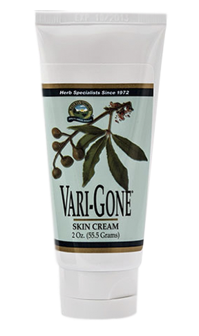 Vari-Gone Cream NSP
