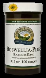 Boswellia Plus NSP