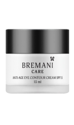 Anti-age Eye Contour Cream SPF15