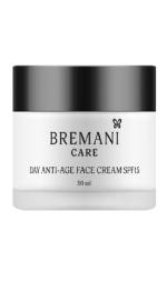 Day Anti-age Face Cream SPF 15