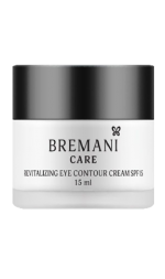 Revitalizing Eye Contour Cream SPF15