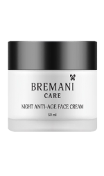 Night Anti-age Face Cream 40+