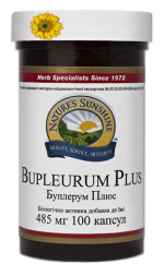Buplerum plus NSP