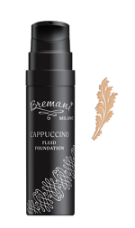 Fluid Foundation «Cappuccino»