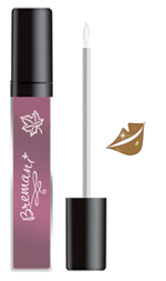 Lip Gloss Autumn Leaves