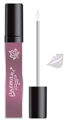 Lip Gloss Snow Shimmer