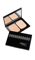 Compact Powder «Biscuit»