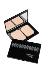 Compact Powder «Powder Sugar»