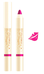 "Care Lipstick ""Mellow berry"""