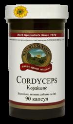 Cordyceps NSP