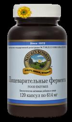 Food Enzymes NSP