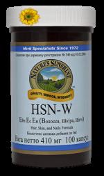 HSN-W NSP
