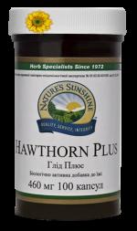 Hawthorn Plus NSP
