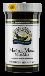 Mind-Max NSP