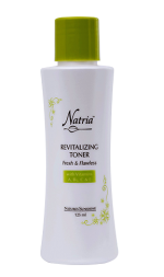 Revitalizing Toner «Fresh and Flawless»