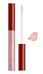 Lip Gloss Crystal Shimmer