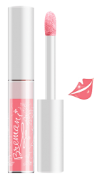 Lip gloss «Pink Freesia»