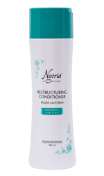 Restructuring Conditioner «Health and Shine»