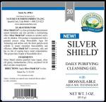 Silver Shield Gel 2