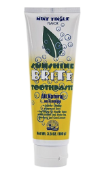 Sunshine Brite NSP - Mint Tingle toothpaste