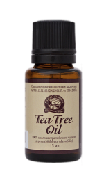 Tea Tree Oil NSP