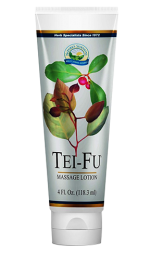Tei-Fu Massage Lotion NSP
