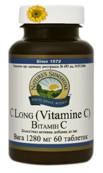 Vitamin C NSP