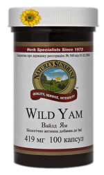 Wild Yam NSP